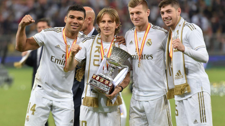 Los planes de Modric y Kroos: vivir en España y ¿retirarse en el Real Madrid?