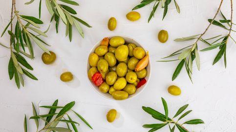Las aceitunas de mesa, un producto cuyo consumo no para de crecer