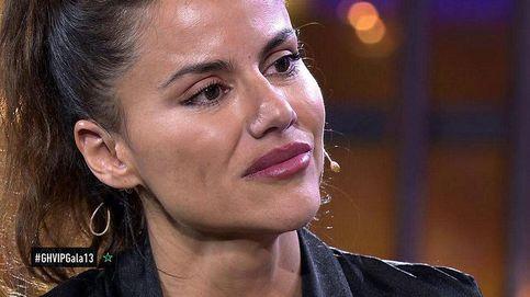 'GH VIP 6': Mónica Hoyos se rinde ante Miriam Saavedra y abandona la televisión