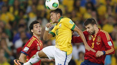 Este sería el grupo más duro para España en el Mundial... y el más asequible