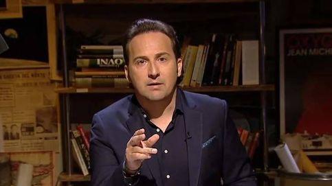 Iker Jiménez saca pecho: Nos defendéis de las 'campañitas' a golpe de zasca