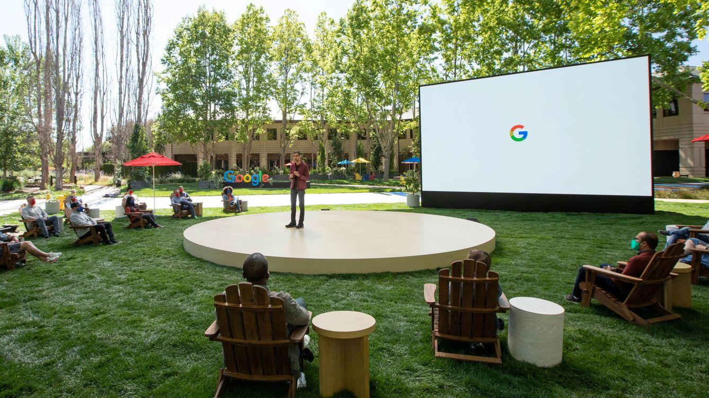 Cinco novedades de Google y Android que te interesarán (incluso si tienes un iPhone)