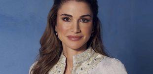 Post de La verdad detrás de las cejas de Rania de Jordania: ¿retoques?, ¿microblading?,  ¿maquillaje?