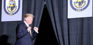 Post de Trump purga a los altos funcionarios de migración: mano dura o estás despedido