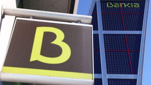 El gran dilema de la fusión: despedir en Bankia sale un 60% más barato que en Caixa