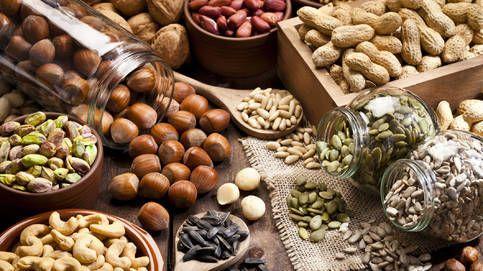 Cinco alimentos que tienen más calorías de las que imaginas