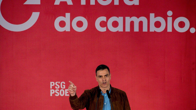 Sánchez niega la remodelación interna y deja en el aire la mesa de diálogo para julio