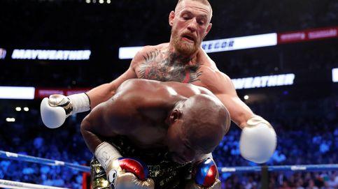 McGregor abre la posibilidad de volver al ring: en mayo y ante Canelo