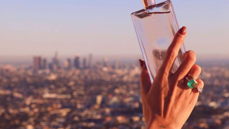 El perfume más vendido de Sephora es este y huele a optimismo y energía