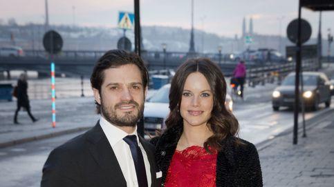 Siguen los rumores en Suecia: ahora es la princesa Sofía la que espera gemelos