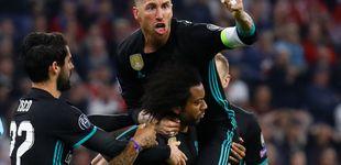 Post de El Madrid desprecia la Liga,
