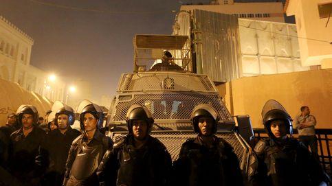 Egipto: regreso a la peor de las dictaduras
