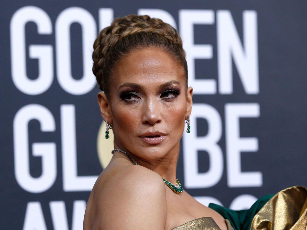Foto: Jennifer Lopez (Reuters)