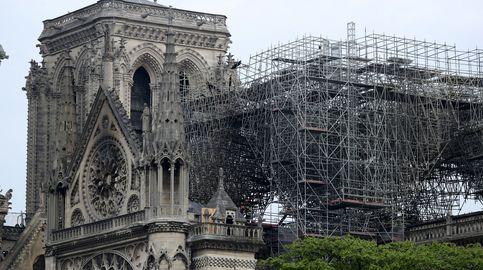 Tajani pide a los eurodiputados que donen su salario para reconstruir Notre-Dame