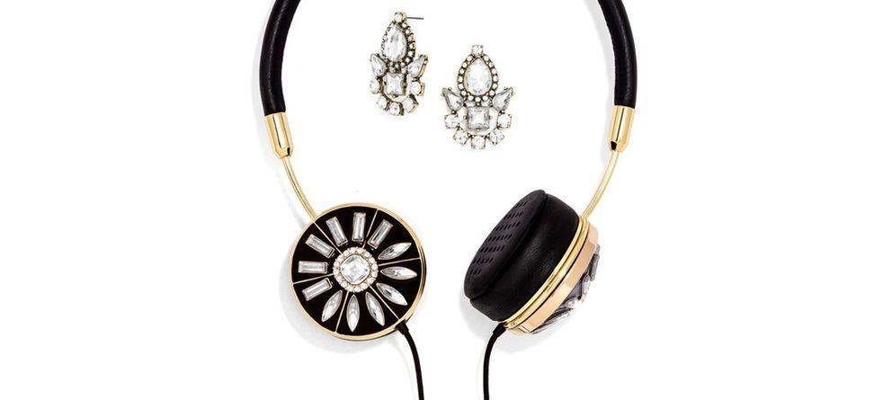 Unos auriculares que van a ser mi mejor accesorio