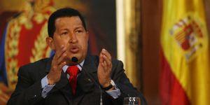 """La Embajada en Venezuela avisa: """"No opine sobre política si quiere hacer negocios"""""""