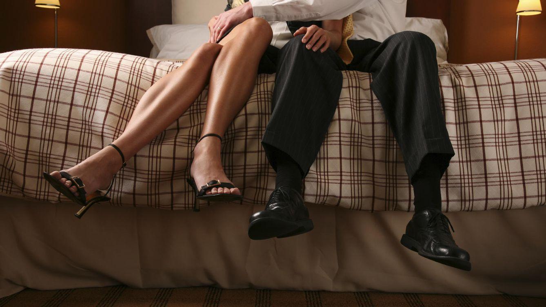 Cómo superar una ruptura: los pasos que te permitirán superar una infidelidad