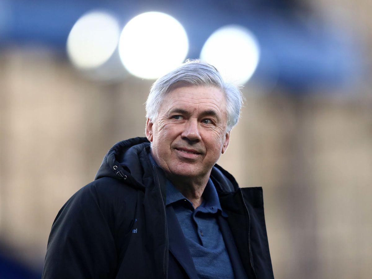 Foto: Carlo Ancelotti, en una imagen de archivo. (Reuters)