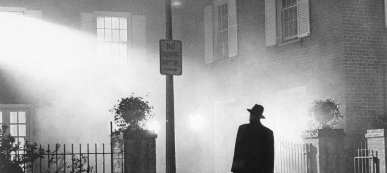 Foto: 'El exorcista' se inspiró en un hecho real ocurrido en el año 1949 en Maryland. (Corbis)