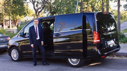Los conductores VTC también quieren echar a Uber y Cabify: El taxi tiene razón