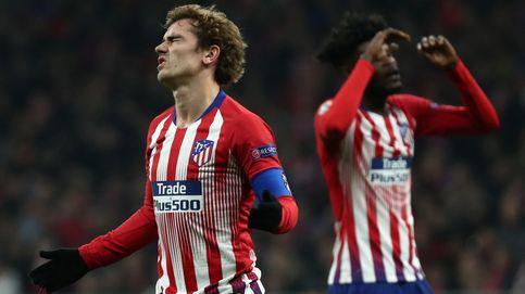 Atletico de Madrid - Alavés, en directo: resumen, minuto y resultado