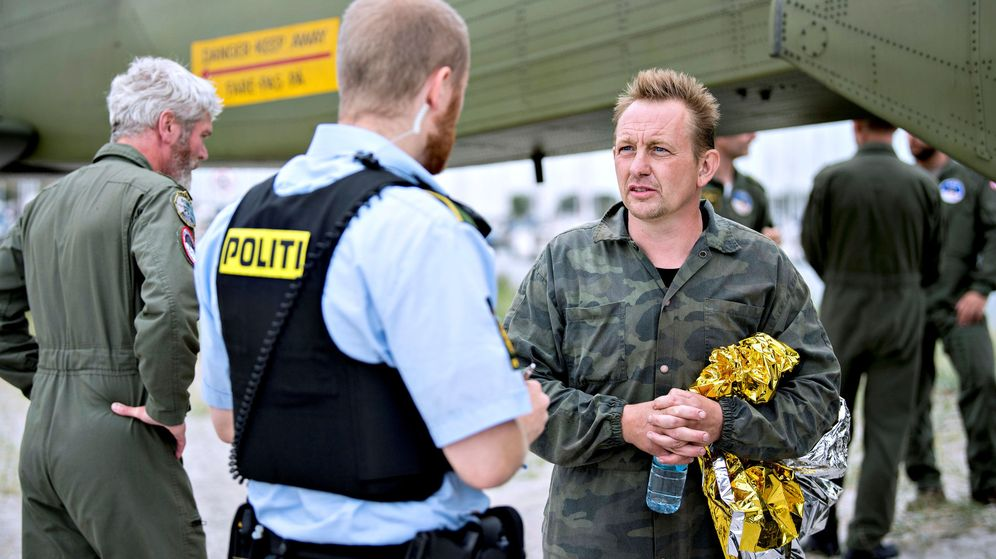 Foto: Peter Madsen, inventor y propietario del submarino en el que murió la periodista sueca Kim Wall | Foto: Reuters