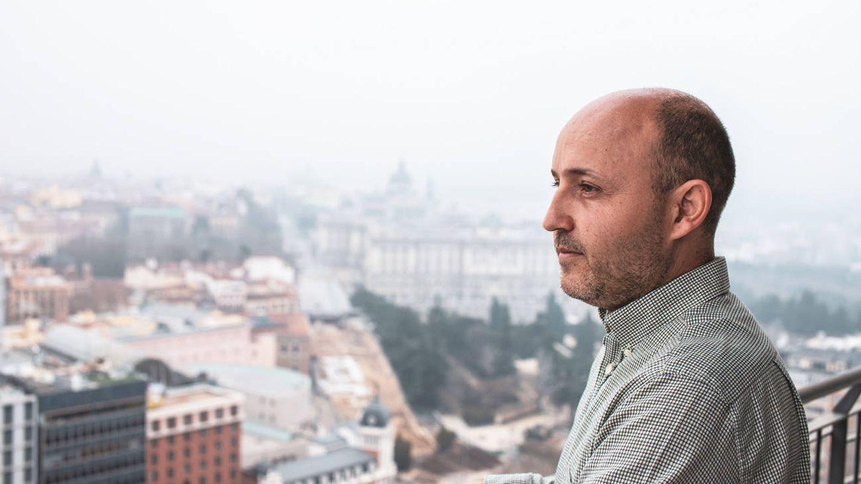 Álvaro Ramos. (Jorge Álvaro)