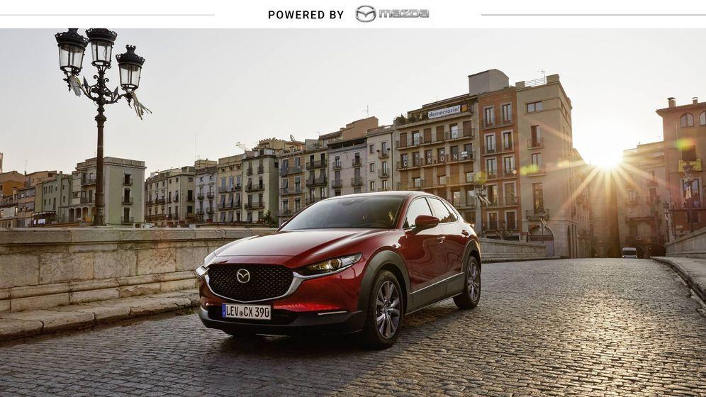 Foto: Foto: Mazda CX-30.