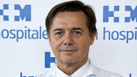 Niko Mihic es el elegido para sustituir al polémico 'doctor estiramientos'