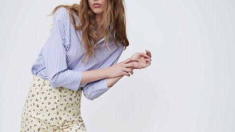 Tres novedades de Zara que no debes perderte esta semana y te darán un look 10