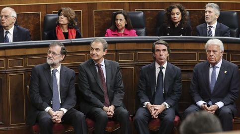 El multipartidismo se asienta en la España de 2021 tras un lustro de inestabilidad política
