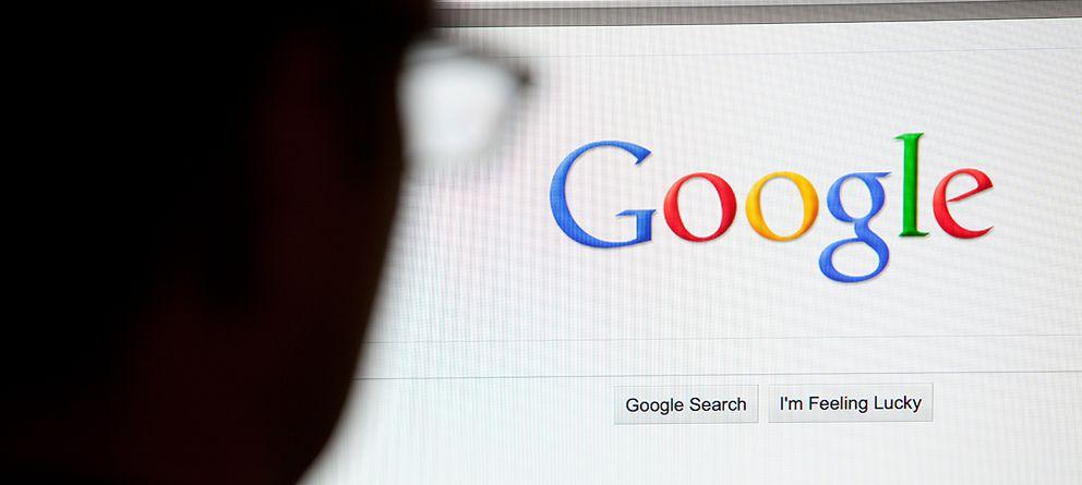 Foto: Google delata a un pedófilo y reabre la polémica sobre la privacidad en internet