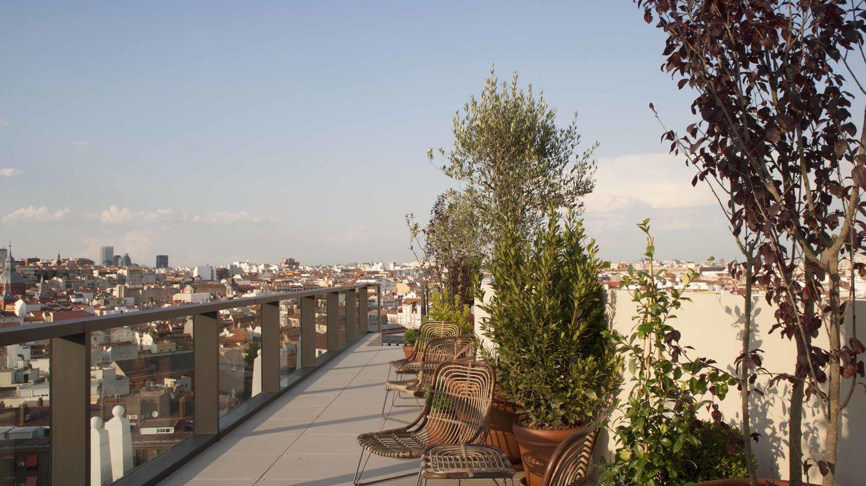 Otoño viajero: nuevos hoteles en España donde inaugurar la temporada
