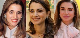 Post de La nueva cara de la reina Rania de Jordania (y ya van....)