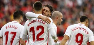 Post de Sevilla - Villanovense: horario y dónde ver en TV y 'online' la Copa del Rey
