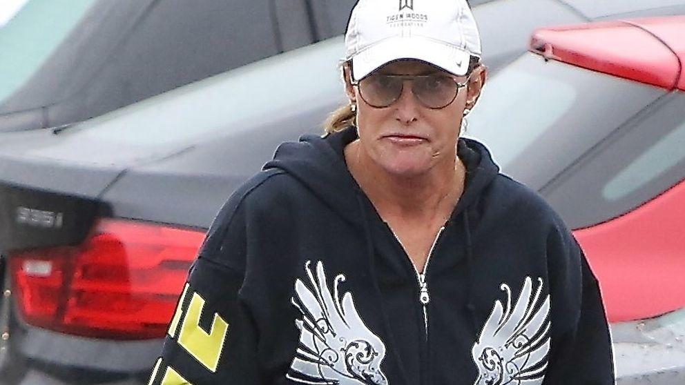 "Bruce Jenner, entre lágrimas: ""Soy una mujer"""