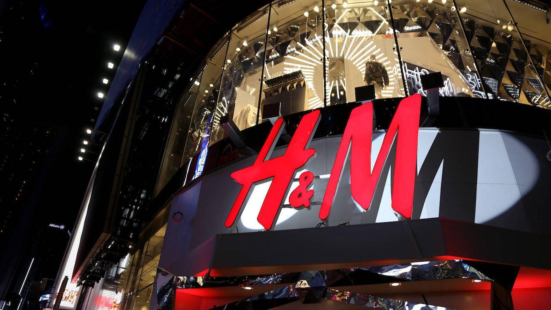Foto: Tienda de H&M (Getty)