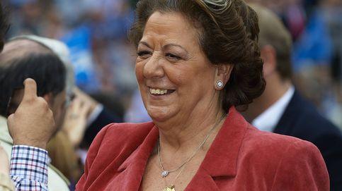 Cuatro años sin Rita Barberá: escándalos, pasión por Valencia y una disputada herencia