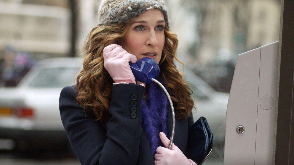 Los legendarios collares de Carrie Bradshaw en 'Sexo en Nueva York' pueden ser tuyos