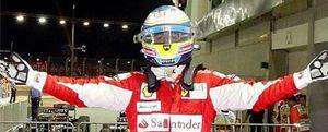 Así será Alonso campeón en Abu Dabi