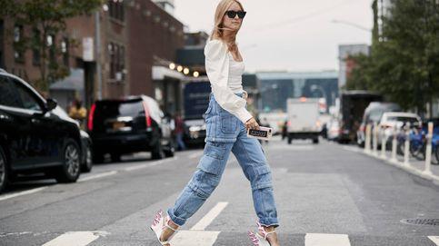 El pantalón vaquero de H&M que se agota en todos los colores vuelve a estar disponible solo aquí