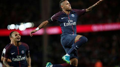 Así reina Neymar en París: 'toiss', seguridad 24 horas y estrellas Michelin