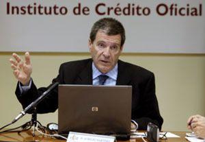 El ICO recorta sus emisiones de deuda porque la banca no concede sus créditos