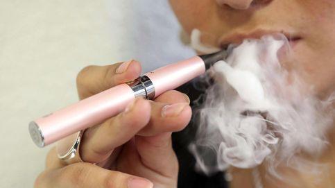 Andar por una calle de Madrid expone a más tóxicos que inhalar un cigarrillo electrónico