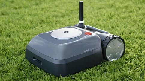 Llega Terra, la 'Roomba' cortacésped: este es el último invento de iRobot para tu jardín