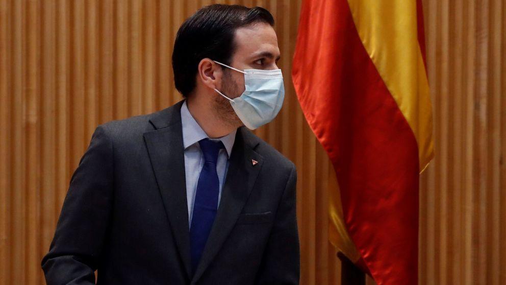Aerolíneas desmienten a Garzón: Consumo dio acuse de recibo el lunes