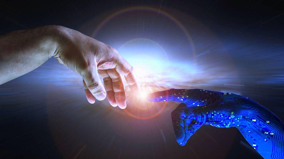 Los curas robots ya existen: el nuevo paso de la inteligencia artificial