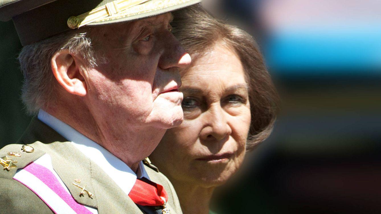 Los últimos años de la vida de Juan Carlos I: varias bombas editoriales en cocina