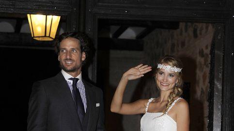 Alba Carrillo y Feliciano López ya no son marido y mujer