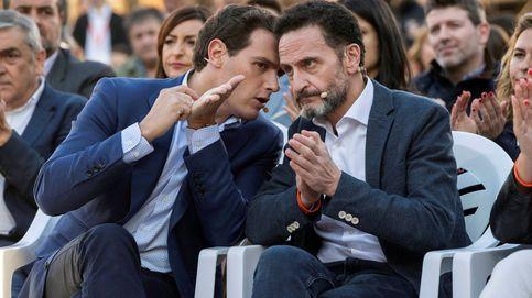 Cs tiene esperanzas en que Vox desbloquee la negociación para gobernar en Madrid